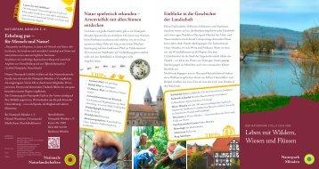 Tipps - Naturpark Münden