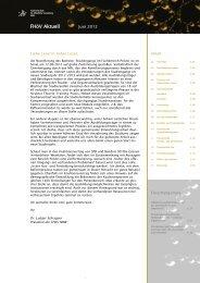 Newsletter Juni 2012, Seite 4 - FHöV NRW