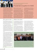 Presidential recognition - EMBL Grenoble - Page 6