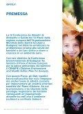 QUALITÀ DELL'ARIA NELLE SCUOLE: UN ... - Governo Italiano - Page 6