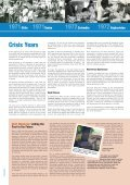 Pipeline 50 Years - WFP Remote Access Secure Services - Page 4