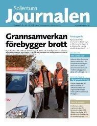 Sollentunajournalen nr 7 2012 - Sollentuna kommun