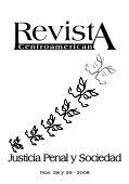 Revista Centroamericana Justicia Penal y Sociedad - Organismo ... - Page 2
