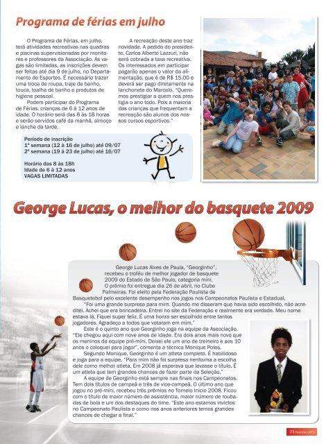 Melhorias - Associação dos Funcionários Públicos de São Bernardo ...