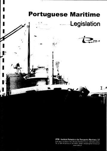 Portuguese Mari ime XzhzLegislation - Ship Register Office GmbH