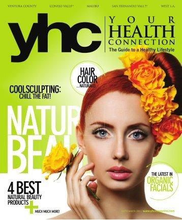 HEALTH - Remedy Skin + Body