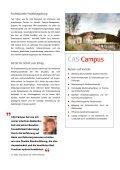 CVJM Hochschule und CVJM Kolleg - CAS Education - Seite 3