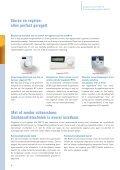 Beleef de vooruitgang: energiebesparend ... - domus calidus - Page 4