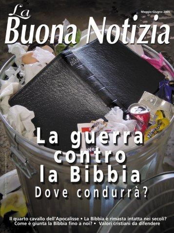 Il quarto cavallo dell'Apocalisse • La Bibbia è rimasta intatta nei ...