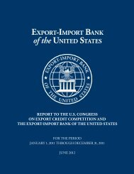 2011 508 accessible version - Export-Import Bank of the United States