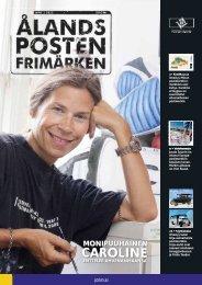 Numero 1-2012 - Posten Åland
