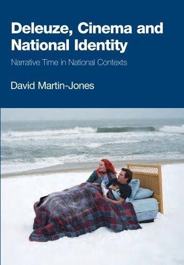 Deleuze, Cinema and National Identity