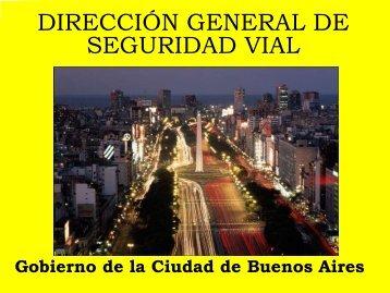 Dirección General de Seguridad Vial - cifal