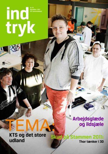 Indtryk nr. 54 - Københavns Tekniske Skole