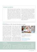 UNION POSTALE - UPU - Page 5