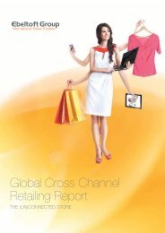 Global Cross Channel Retailing Report - Okamura-Consulting