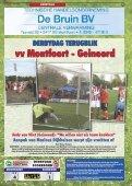 seizoen 2009/2010 nummer 2 - Rondom Voetbal - Page 5