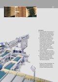Keilzinkenanlagen Turbo-S Standards und Optionen - Weinig - Seite 3
