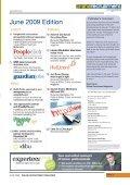 Issue 113 - June 2009 - Online Recruitment Magazine - Page 3