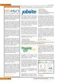 Issue 113 - June 2009 - Online Recruitment Magazine - Page 6