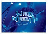 Let it rock! - Nightgroove