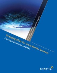 Emerging Risks for Cross-Border Business - Bullseye Resources
