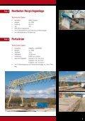 gebrauchte Fertigteil- Werkseinrichtungen www .transcontec.com - Seite 5