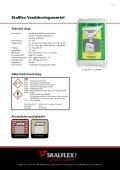 Datablad - Skalflex - Page 2