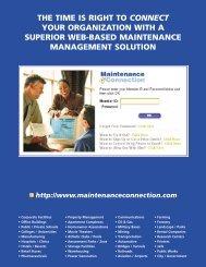 for pdf - Maintenance Software