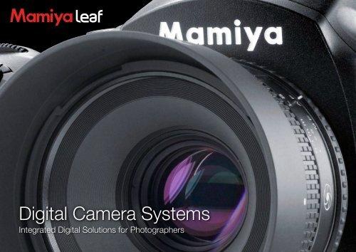 Digital Camera Systems - Digital Transitions