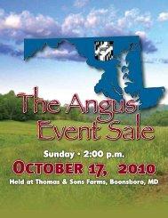 October 17, 2010 - Angus Journal