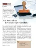 Insolvenzen: Bremen mit Problemen - zwei:c Werbeagentur Gmbh - Page 7