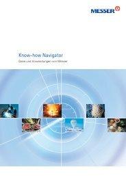 Know-how Navigator - Messer