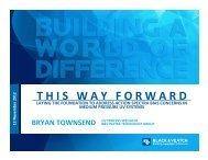 Presentation - Public Documents - NC AWWA-WEA