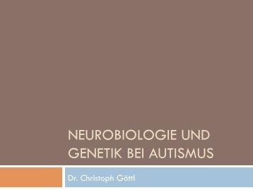neurobiologie und genetik bei autismus - kinder-jugendpsychiatrie.at