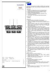 1 QR 111-50w/12v - Tal.be