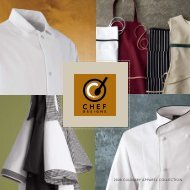 2008 CULINARY APPAREL COLLECTION - VF Imagewear