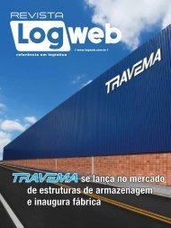 Edição 122 download da revista completa - Logweb