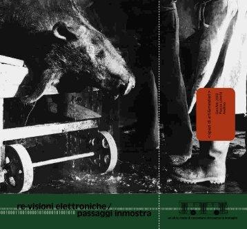 Scarica la brochure in formato PDF - Segninversi