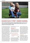 susan blev fyret under barsel dødsfaldsydelse ... - Det Faglige Hus - Page 4