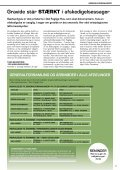 susan blev fyret under barsel dødsfaldsydelse ... - Det Faglige Hus - Page 5