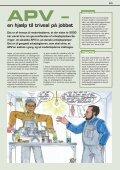 susan blev fyret under barsel dødsfaldsydelse ... - Det Faglige Hus - Page 7