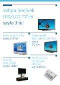 Beko LED TV ile internete girin, 3D farkıyla televizyon keyfinize yeni ... - Page 2