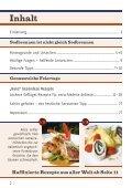 Rezepte - Sodbrennen-Kontrolle - Seite 2