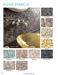 Mosaics - Aurora Marble & Tile