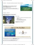 South Pacific Specials - October 2009 - Anderson Vacations - Page 3