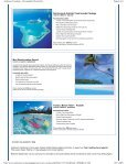South Pacific Specials - October 2009 - Anderson Vacations - Page 4