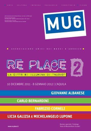MU6 - N.22 | Gennaio 2012
