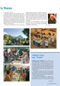 Making Disciples, Growing Disciples The Gladflies of God IBC CD ... - Page 5