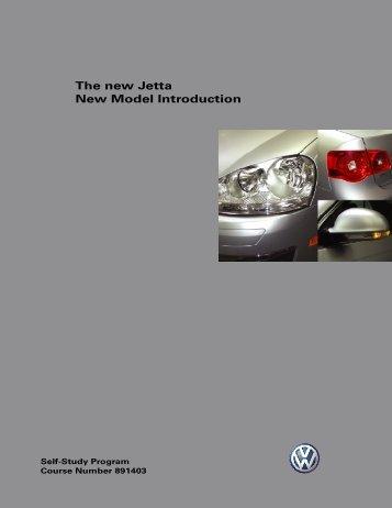 VWUSA.COM VW MK5 MKV New Jetta New Model ... - VAGLinks.com